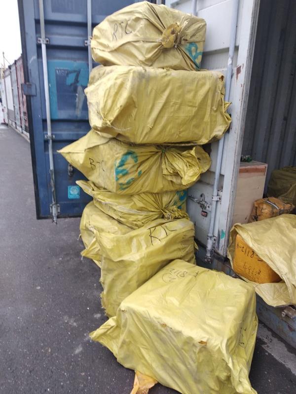 доставка малых партий грузов из китая