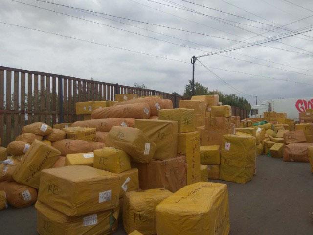 доставка грузов из китая авиа