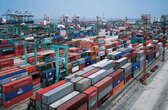 доставка контейнеров из китая по жд