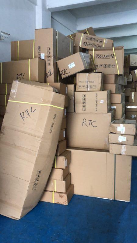 Дешевая экспресс доставка из Китая в Россию