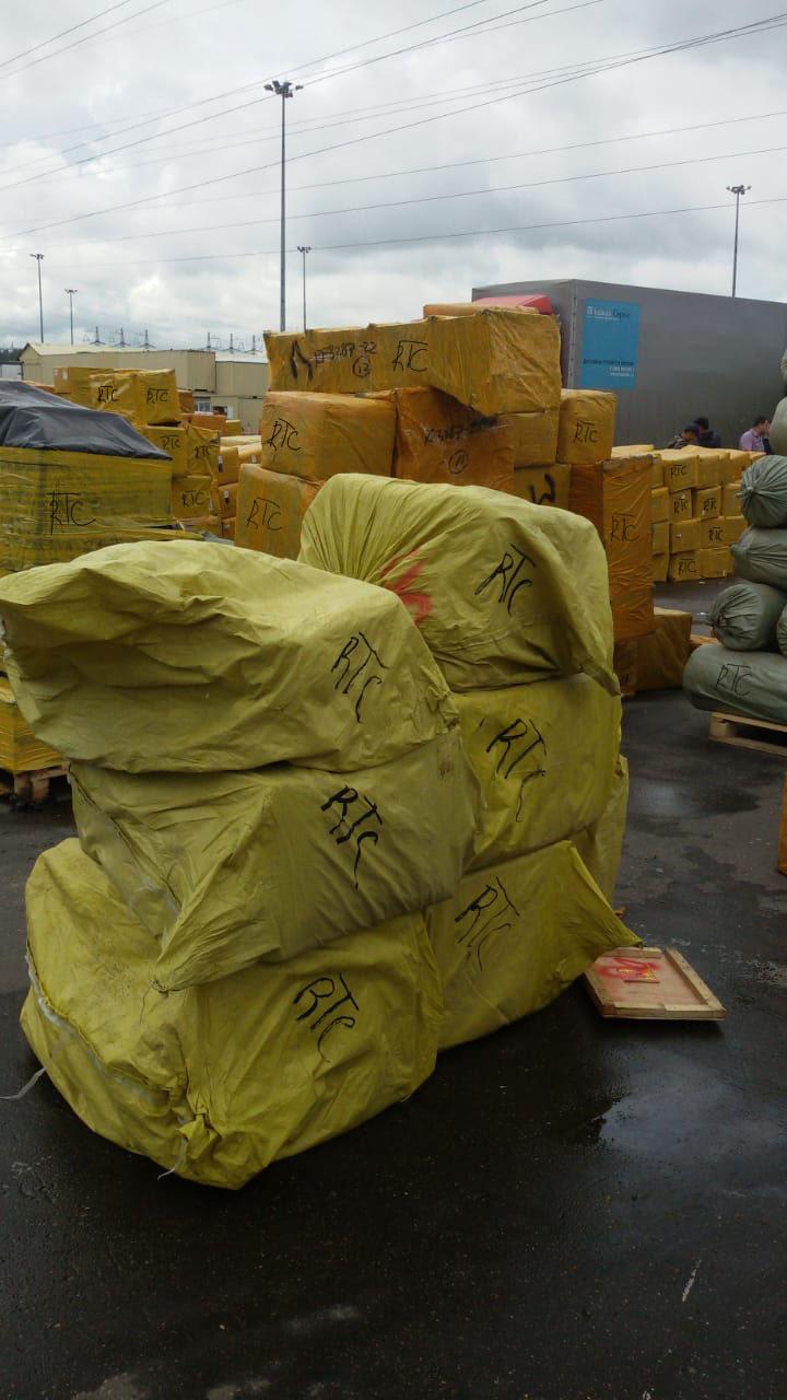 доставка запчастей из китая