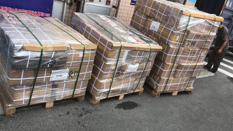 доставка контейнера из китая цена
